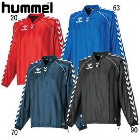 ジュニアトライアルコート【hummel】ヒュンメル サッカーウエア 15AW(HJW4163)*26