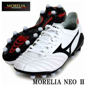モレリア ネオ 2 【MIZUNO】ミズノ スパイク MORELIA NEO 2 16AW (P1GA165009)*10