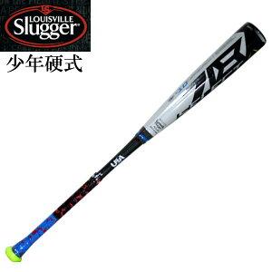 リトルリーグ用バット SELECT 718【louisville slugger】ルイスビルスラッガー野球 少年硬式 バット18SS(WTLUBS718)*22