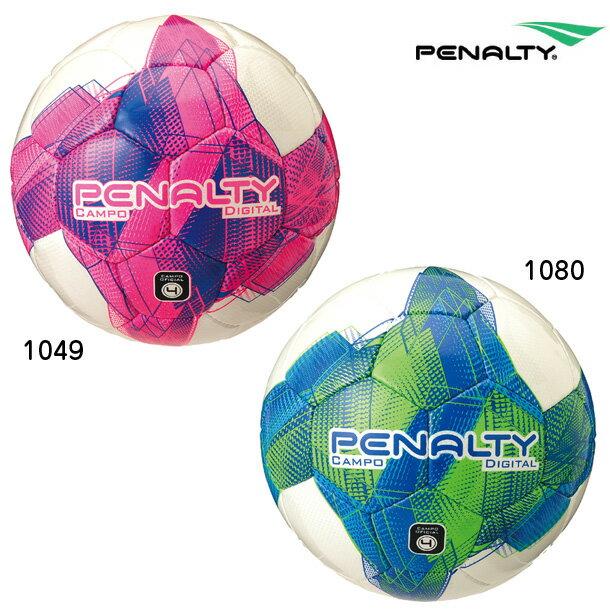 サッカーボール/4号球【penalty】ペナルティーアクセサリー 17fw 29au30fe(pe7704)*05