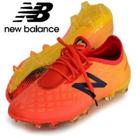 FURON V4 PRO HG【NEW BALANCE】ニューバランス ● サッカースパイク18FW(MSFPHFA4D/2E)*51