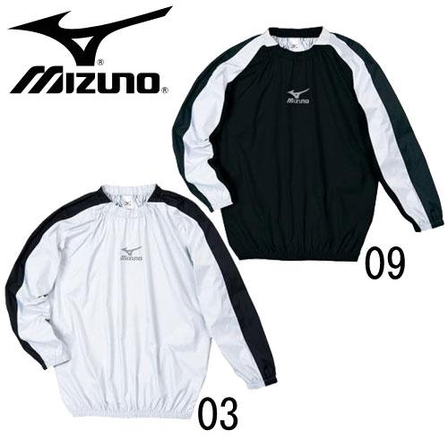アスタースーツ 【MIZUNO】ミズノ サウナスーツー ウインドブレーカー 13FW (A60WS-054)*40