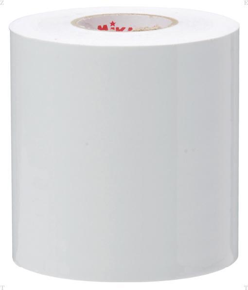 ラインテープ 80MM*20M 1巻【MIKASA】ミカサ学校機器11FW mikasa(FS8LT20)<お取り寄せ商品の為、発送に2〜5日掛かります。>*26