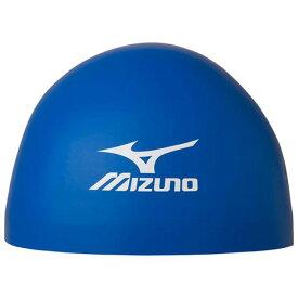 GX-SONIC HEAD EZ(シリコーンキャップ) (27ブルー) 【MIZUNO】ミズノ スイム 競泳水着 GX (N2JW6004)*30