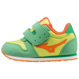 タイニーランナー4(キッズシューズ) 【MIZUNO】ミズノ ミズノの子ども靴 ベビー(サイズ:12〜15.5cm) (K1GD1632)*60