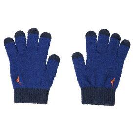 ブレスサーモ手袋(マシュマロのびのび) 【MIZUNO】ミズノトレーニングウエア ミズノトレーニング(メンズ) 手袋/ネックウォーマー(32JY9601)*33