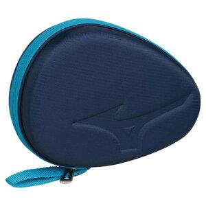 ラケットハードケース(2本入れ)【MIZUNO】ミズノ卓球 バッグ ラケットケース(83JD0030)*25