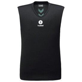 つめたインナーシャツ【hummel】ヒュンメルアンダー(インナー)シャツ(HAP5026)*21