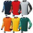 ジュニアGKシャツ【PUMA】プーマ ●キーパーシャツ(862205)*80