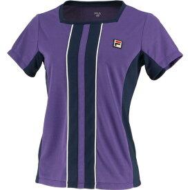 93 ゲームシャツ【fila】フィラテニスゲームシャツ W(vl1994-40)*11