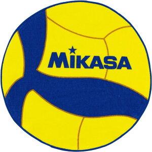 ハンドタオル ボールカタ【MIKASA】ミカサマルチSPタオル(actl102a)*00