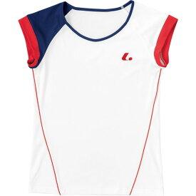 LUCENT ゲームシャツ W WH【LUCENT】ルーセントテニスゲームパンツ W(xlh2280)*20