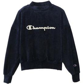 チャンピオン/Champion(レディース)MOCKNECK SHIRTマルチSPソノタウェアトップス(cwqs004-370)*40
