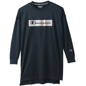 チャンピオン/Champion(レディース)LONG SLEEVE T-SHマルチSPナガソデTシャツ(cwss410-370)*20