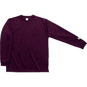 ロングスリーブシャツ(ジュニアサイズ)【CONVERSE】コンバースバスケットロングTシャツ J(CB451324L-6900)*20