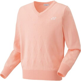 ユニセーター【Yonex】ヨネックステニスセーター&カディガン(32014-454)*21