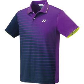 ユニゲームシャツ(フィットスタイル)【yonex】ヨネックステニスゲームシャツ(10313-039)*21