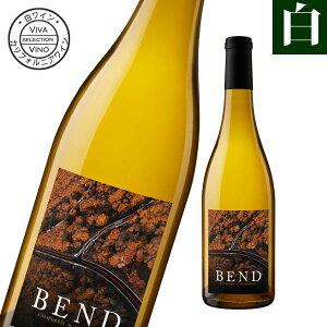 ワイン 白ワイン ベンド シャルドネ カリフォルニア アメリカ産 辛口 白 カリフォルニアワイン BEND WINES Chardonnay California