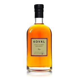 コーヴァル ライ 750ml ライウイスキー アメリカンウイスキー