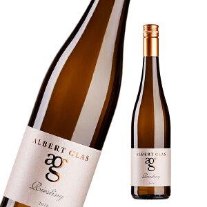 ワイン 白ワイン アルベルト・グラス リースリング ドイツ 辛口 白 ドイツワイン