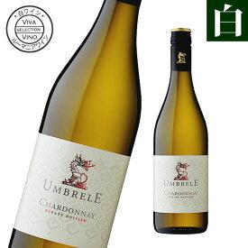 ワイン 白ワイン ウンブレレ シャルドネ レセルヴァ ルーマニア産 辛口 白 ルーマニアワイン ルーマニア