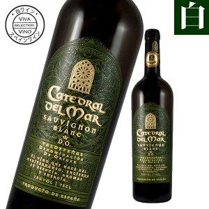 ワイン 白ワイン カテドラル デル マル ソーヴィニヨンブラン スペイン 辛口 白