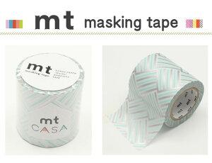 マスキングテープ リメイクシート コーナー・いずみ カモ井加工紙 mt CASA 50mm 【マスキングテープ】