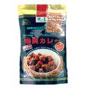 特別栽培した「生うこん」を使用したカレールー奄美カレー 中辛 180g(6皿分)