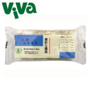 コジマフーズ 有機玄米もち 300g(6切)