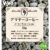 ミャンマー産アマヤーコーヒー生豆G1(1kg)