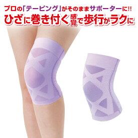 日本製 ひざ サポーター 膝サポーター 膝 ロング 膝当て 足 医療用 膝サポート 大きいサイズ ランニング 保温 膝のサポーター 登山 スポーツ 女性 男性 レディース メンズ テーピング 着圧