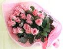 【 送料無料 】 バラ 薔薇 花束 選べる3色( 赤 ピンク 黄 )♪ 本数 指定 OK(20本〜) 60本 100本 レッド イエロー ブーケ 誕生日 祝い 花 フラワー ギフト プレゼント 誕生日