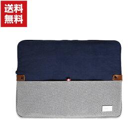 送料無料 Microsoft Surface Laptop 3 13.5 15インチ/Surface Laptop 2 /Surface Laptop ノートパソコン ケース 布 カッコいい 実用 超スリム PCバッグ型 軽量 大容量収納 おしゃれ サーフェス カバン型 パソコンケース