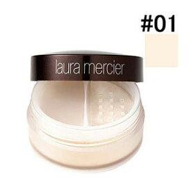 laura mercier ローラ メルシエ ミネラル フィニッシング パウダー #01 トランス ルーセント 12g