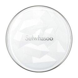 Sulwhasoo雪花秀ソルファススノーワイズブライトニングクッション(滋晶ブライトニングクッション)#21NATURALPINKSPF50+/PA+++28g韓国コスメ