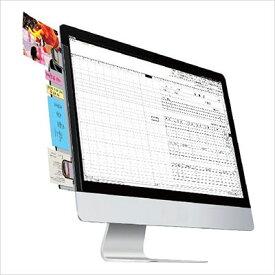 デスクワークをよりスムーズに! paper holder & memo board Twin Clip+(ツインクリップ) IM00011