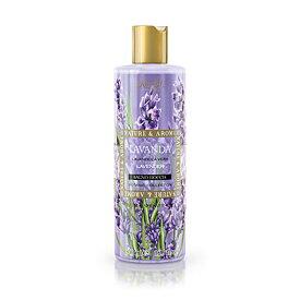 ルディ RUDY バス&シャワージェル ラベンダー RUDY Nature&Arome SERIES Lavender