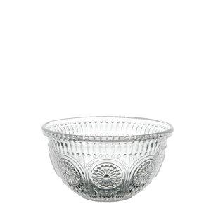 S115-24CL Marguerite MARGUERITE Fruits Bowl ボウル アイスクリーム皿 ガラスポット キャンディーポット 洋食器 ジュエリーケース DULTON ダルトン