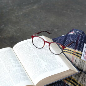定形外郵便送料無料/定番ボストンに物足りなさを感じたあなたへ/READING GLASSES BLACK/リーディンググラス福祉/介護/ルーペ/Reading Glasses/老眼/DULTON/ダルトン/敬老の日/YGF117