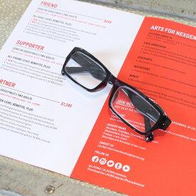 定形外郵便送料無料 マーブルパターンモデル 老眼鏡 デザインがモダンなシニアグラス 福祉 介護 ルーペ Reading Glasses 老眼 DULTON ダルトン 敬老の日 YGK104