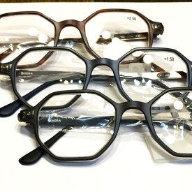 NEW 定形外郵便送料無料 角ばりがモダンな 老眼鏡 シニアグラス 福祉 介護 ルーペ Reading Glasses 老眼 DULTON ダルトン 敬老の日 YGJ122