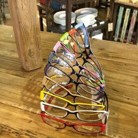 定形外郵便送料無料 フェイクレザー異素材を組み合せ 老眼鏡 Reading Glasses シニアグラス 福祉 介護 ルーペ ダルトン BONOX YGF4 男女兼用 敬老の日 読書 プレゼント 母の日 YGF43