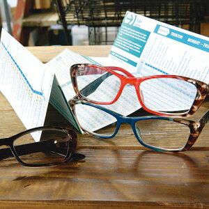 定形外郵便で送料無料 べっ甲風フレーム 老眼鏡 福祉 介護 ルーペ Reading Glasses シニアグラス ダルトン BONOX YGF41 男女兼用 敬老の日/プレゼント 母の日