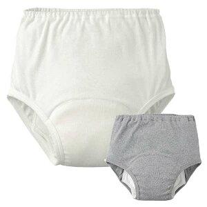 尿漏れパンツ メンズ 尿もれパンツ 安心さわやかパンツ200 男性用 同色2枚組 [ 送料無料 プレゼント付 ] ブリーフ 失禁パンツ 重度 通販 重失禁