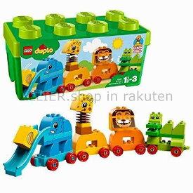 LEGO レゴブロック No.10863/私の最初の動物のレンガ箱 Animal Care