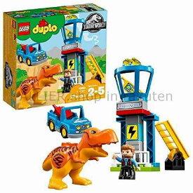LEGO レゴブロック No.10880/T.レックスタワー Jurassic World T. rex Tower