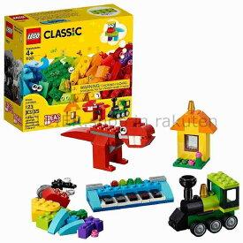 LEGO レゴブロック No.11001/レンガとアイデア Bricks and Ideas