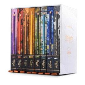 色鉛筆 大人用 80色 色えんぴつ いろえんぴつ 色鉛筆セット プロフェッショナル [送料無料 輸入品] デザイン デッサン 絵画 塗り絵 ぬりえ おとな 趣味 大人の塗り絵