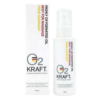 供O2KRAFT O2選秀O二選秀身體使用的高濃度氧油100ml