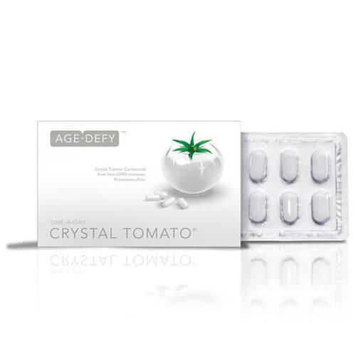 クリスタルトマト Crystal Tomato 【イチオシ】